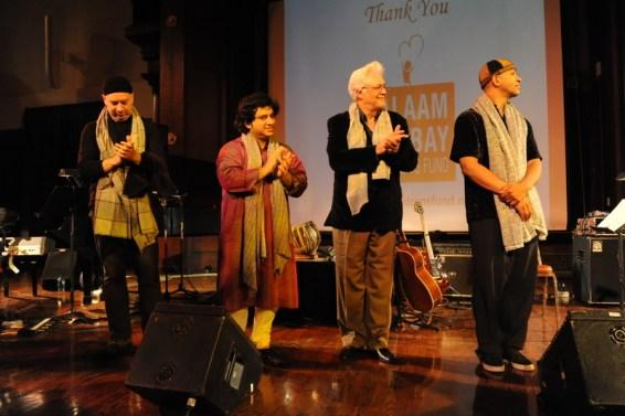 Osam, Aditya, Larry, Kai