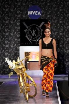 PANACHErunway Fashion Show