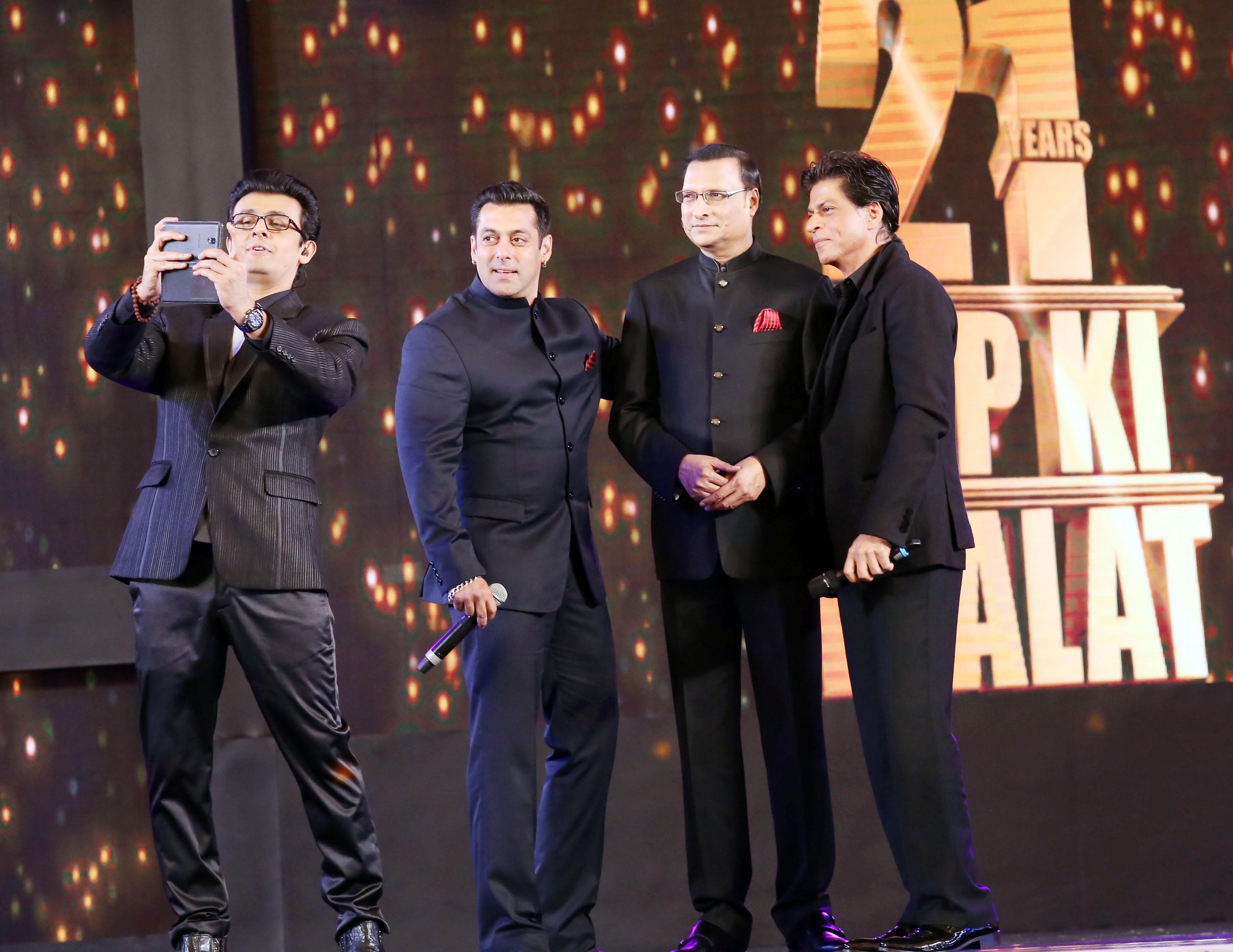 21 YEARS OF INDIA TV'S AAP KI ADALAT CELBRATION AT PRAGATI MAIDAN 0003