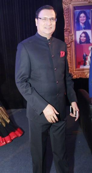 21 YEARS OF INDIA TV'S AAP KI ADALAT CELBRATION AT PRAGATI MAIDAN 008