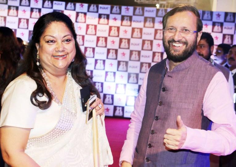 21 YEARS OF INDIA TV'S AAP KI ADALAT CELBRATION AT PRAGATI MAIDAN 021
