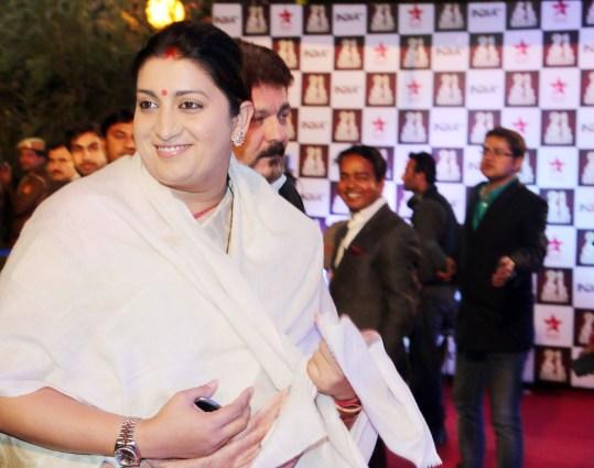 21 YEARS OF INDIA TV'S AAP KI ADALAT CELBRATION AT PRAGATI MAIDAN 023
