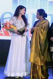 Arjumman Mughal bags Shaurya Award for Ya Rab. - Pic 4