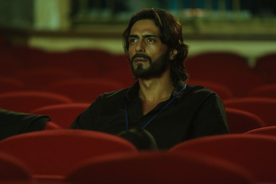 Arjun Rampal in ROY (3)
