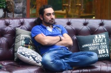 Praneet Bhatt on Bigg Boss