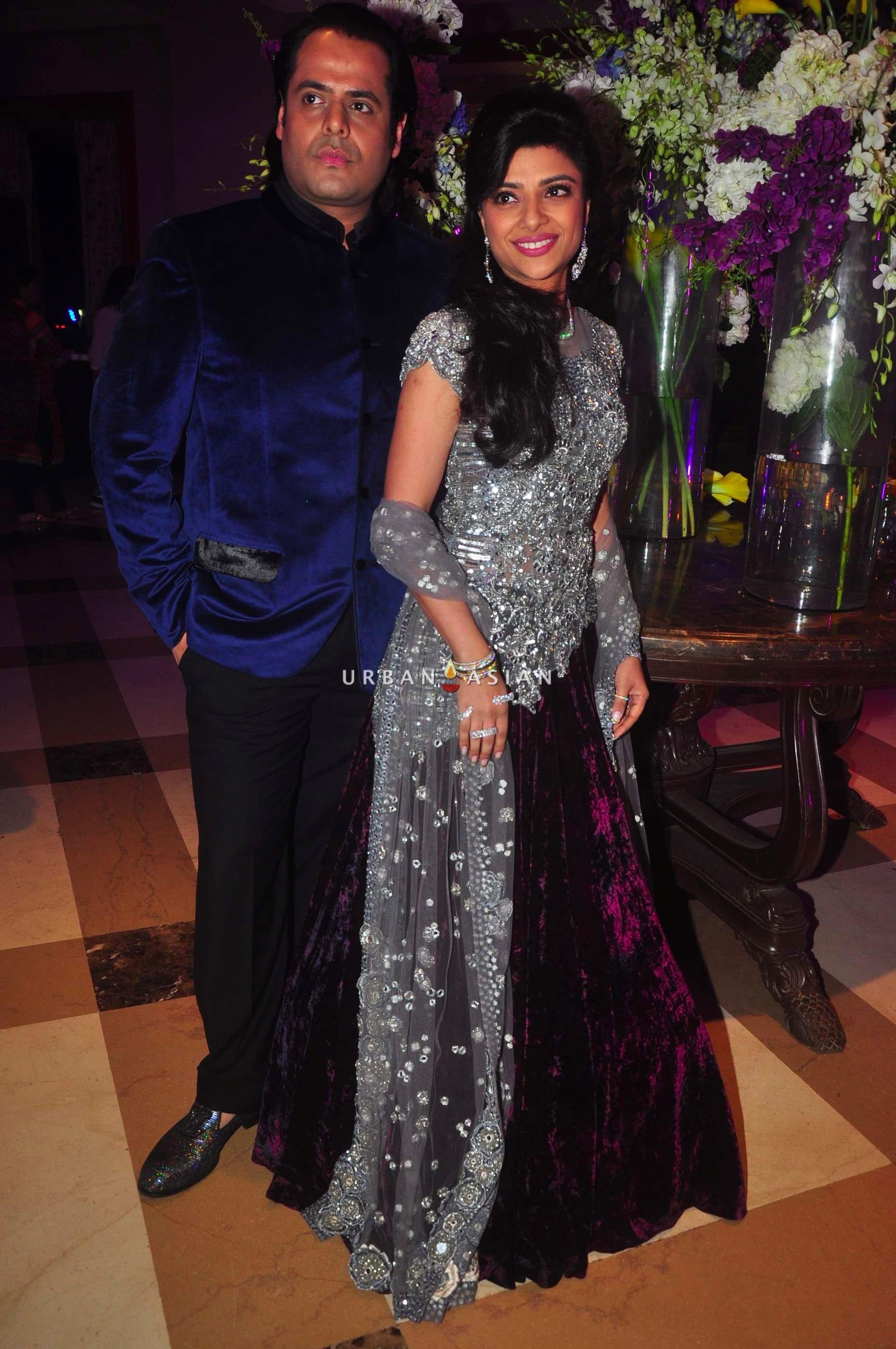 Uday Singh and Shirin
