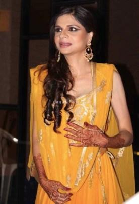 Soha Ali Khan sister