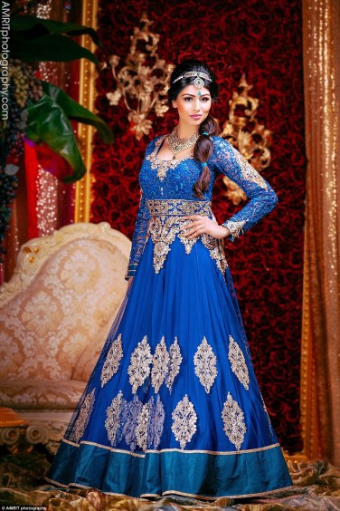 Princess Jasmine from the movie Aladdin