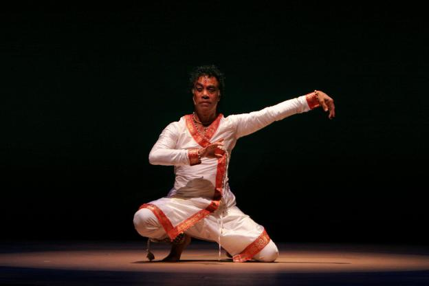 Photo Credit: Chitresh Das Dance Company
