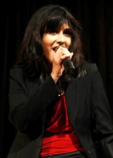 Sagarika Deb during performance 6
