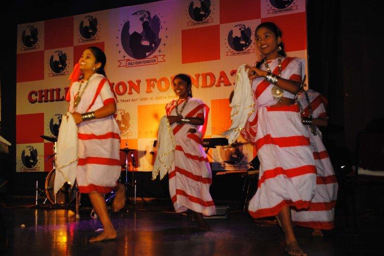 Child Vision Fondation
