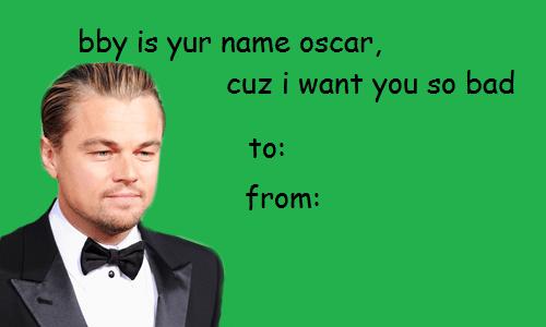 Funny Valentines Day Cards Meme 9