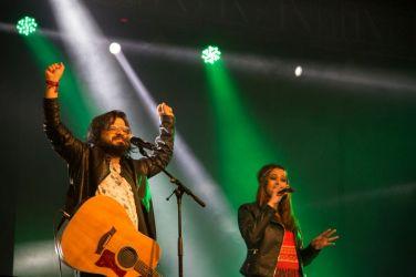 'Love AajKal' Live Concert