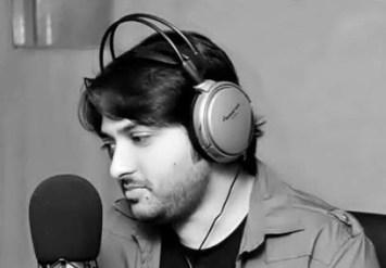 Nadeem Abbas singing