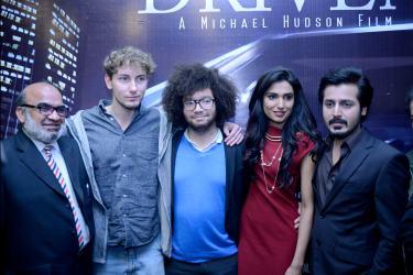 Naveed Mehmood, Kacper Zieba, Michael Hudson, Amna Ilyas, Kamran Faiq (2)