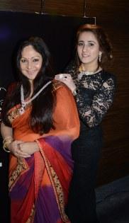 Rati Agnihotri With Neha Lakdawala