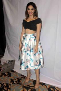 Actress Kiara Advani launches Italian Brand Bellafonte