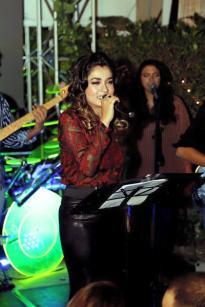 Komal Rizvi Performing Tu Beh Gaya [2]