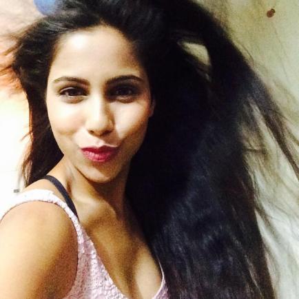 Veebha Anand