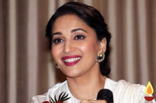 265357Madhuri Dixit Dance Workshop