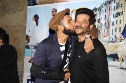 anil and ranveer 1