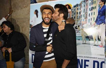 anil and ranveer 2