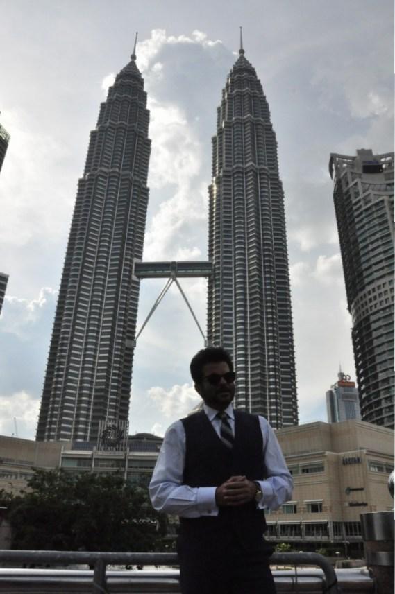 Anil Kapoor in Kuala Lumpur during the IIFA announcement PC (2)
