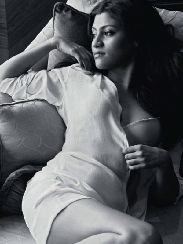 konkona sen sharma for maxim