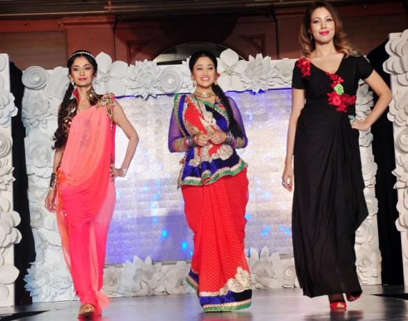 Main Tamanna Documentry Trailor Launch & Fashion Show DSC_0536