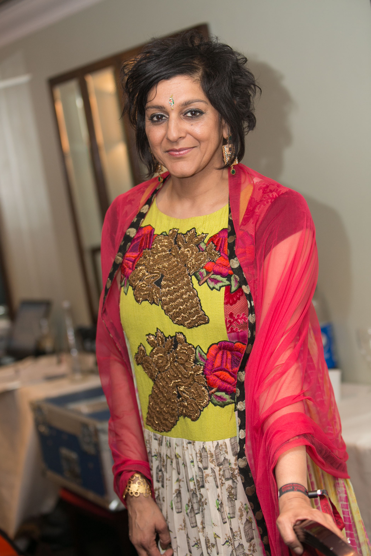 Meera Syal - (Photo Credit Javed&Mizan)