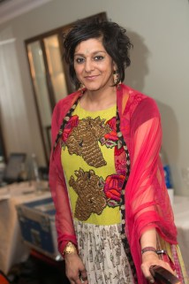 Meera Syal - (Photo Credit Javed&Mizan)