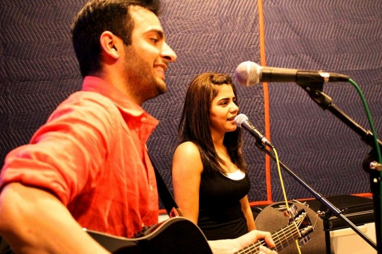 naQsh & QB performing