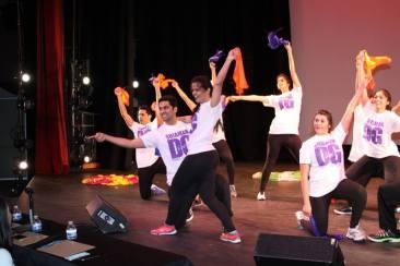 SHIAMAK Dance Team D4G