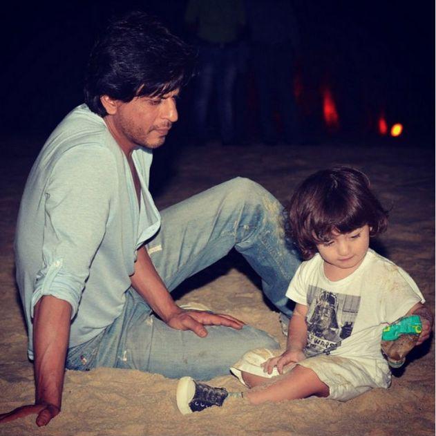 SRK Abram