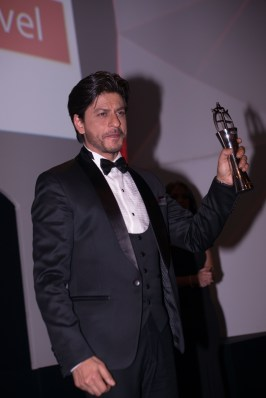 Shah Rukh Khan (Photo Credit Javed&Mizan)