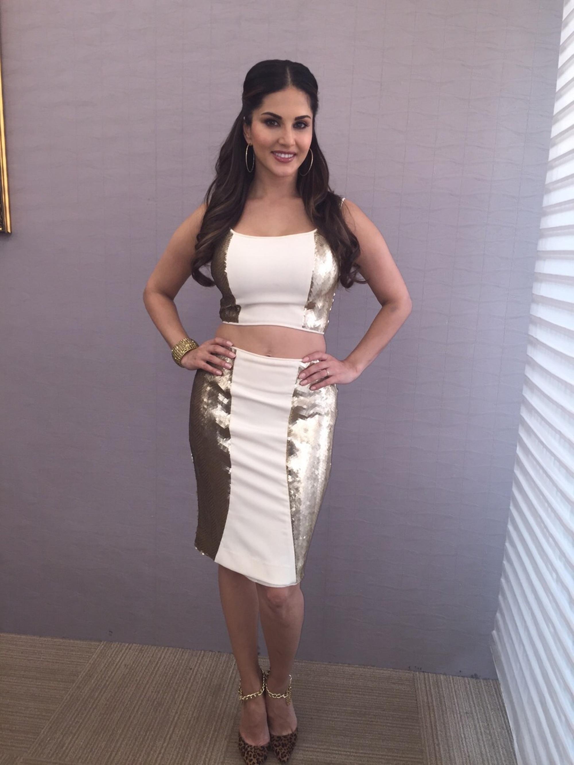 Sunny Leone in Sonia Mehra