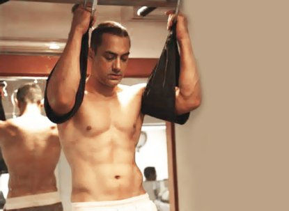 Aamir-Khan-obsessed-with-his-looks-for-'Dhoom-3'