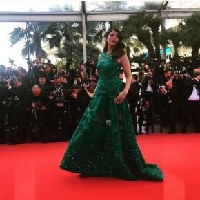 Aishwarya Cannes