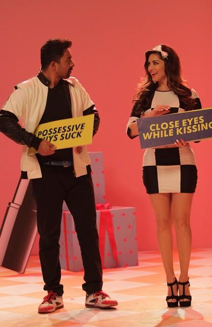 MTV Splitsvilla Season 8