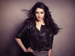 Times Most Desirable, Shraddha Kapoor