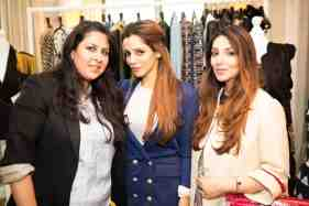 Isha Rajpal, Rose Room Couture, and guests (1)