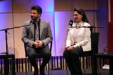 Press Conference at IFFM 2015 1