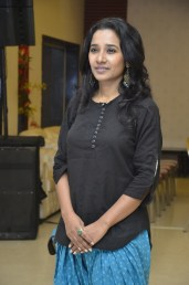 Tanishtha Mukherjee at the Music event launch of Gour Hari Dastaan ~ the freedom file