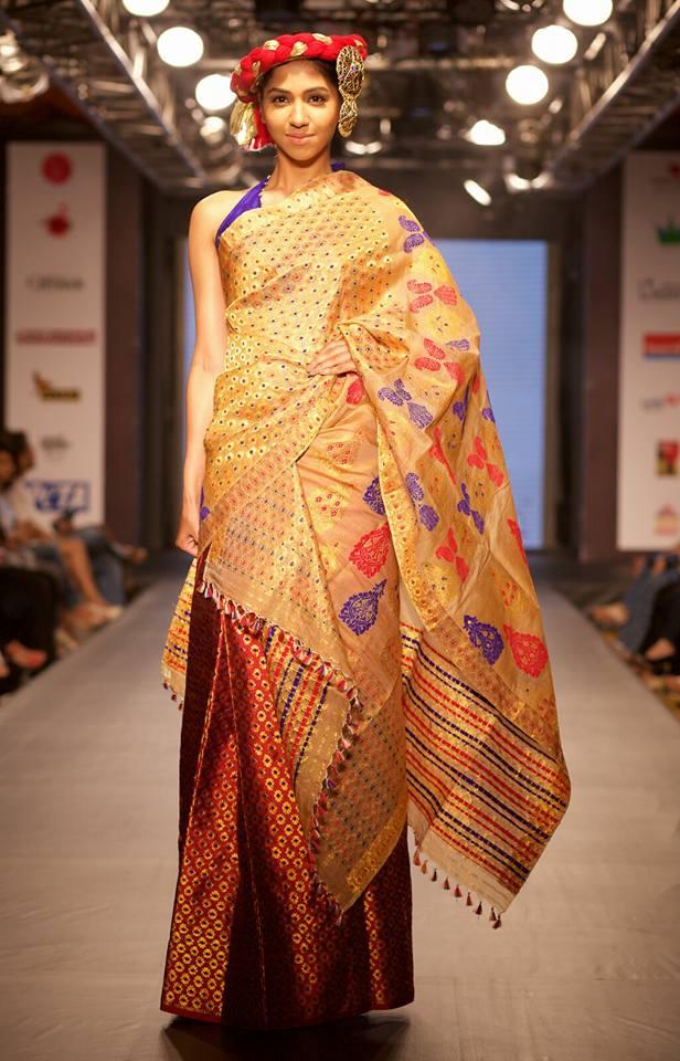 Mysore Fashion Week