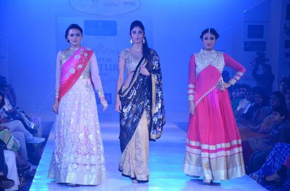 Jaipur Couture Show (1)
