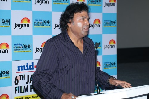 Mr. Manoj Srivastava (Strategic Consultant, Jagran Film Festival)