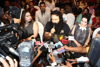 MSG success party