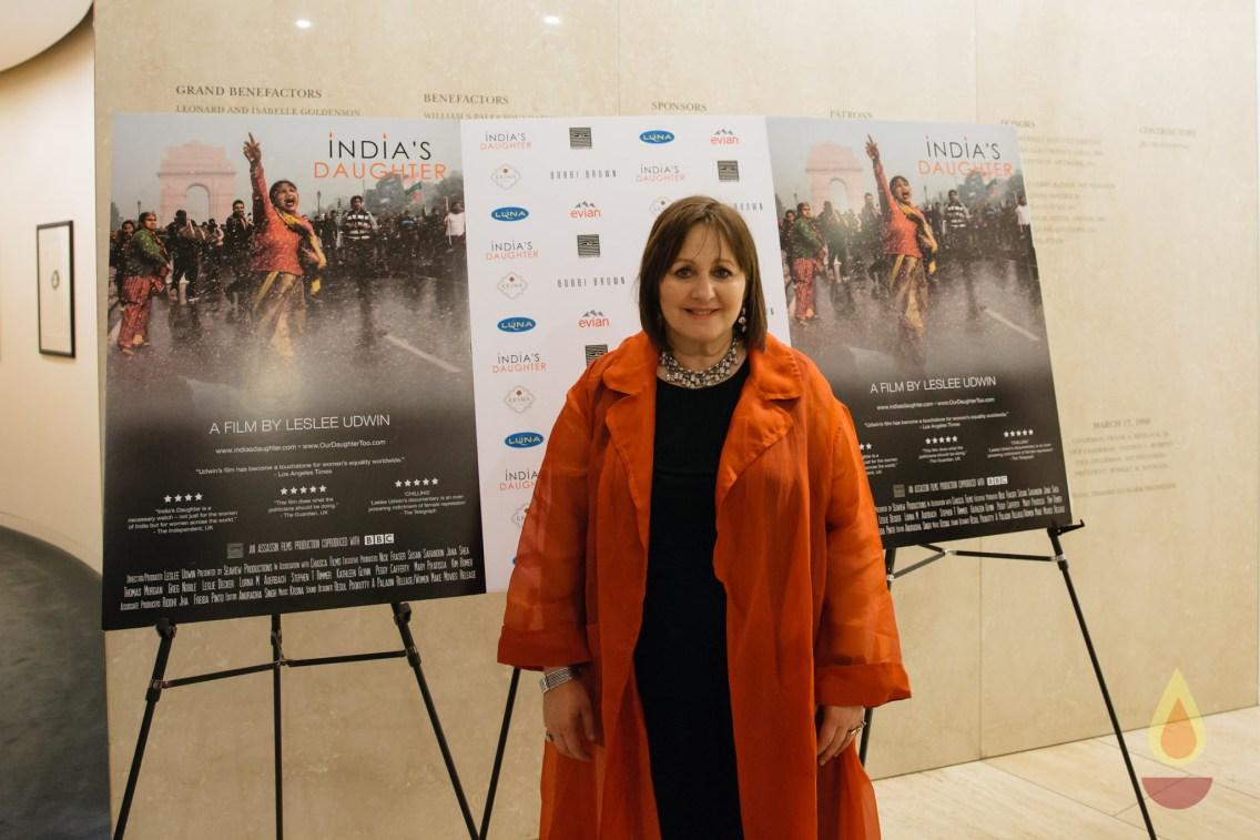India's Daughter Film Screening