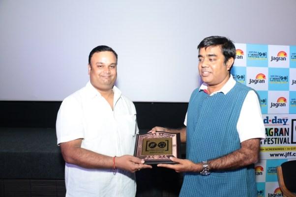 Jagran Film Festival Day 3