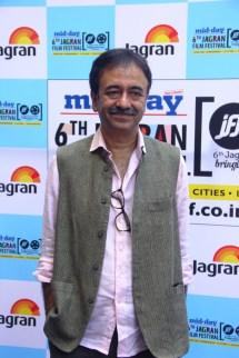 Rajkumar_Hirani_on Day 3 of Jagran Film Festival_